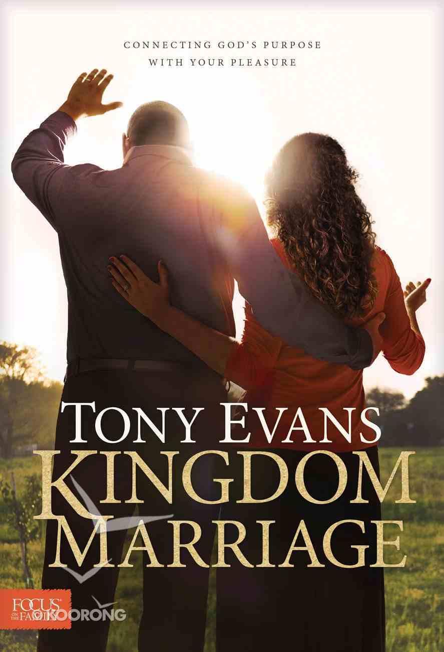 Kingdom Marriage Hardback