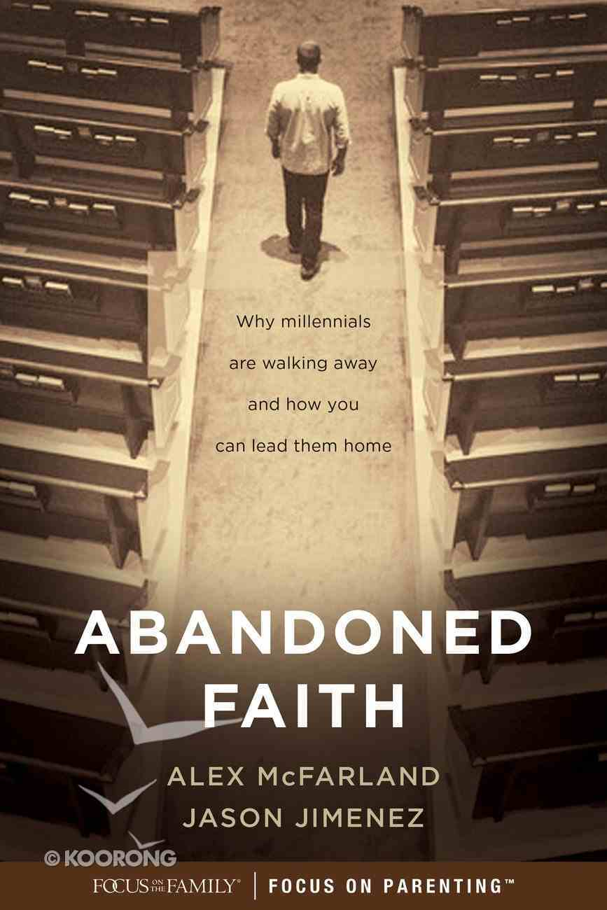 Abandoned Faith Paperback