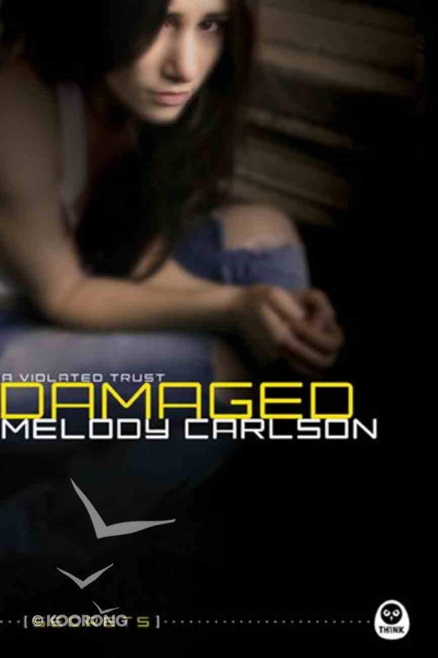 Damaged Violated Trust (#03 in Secrets Series) Paperback