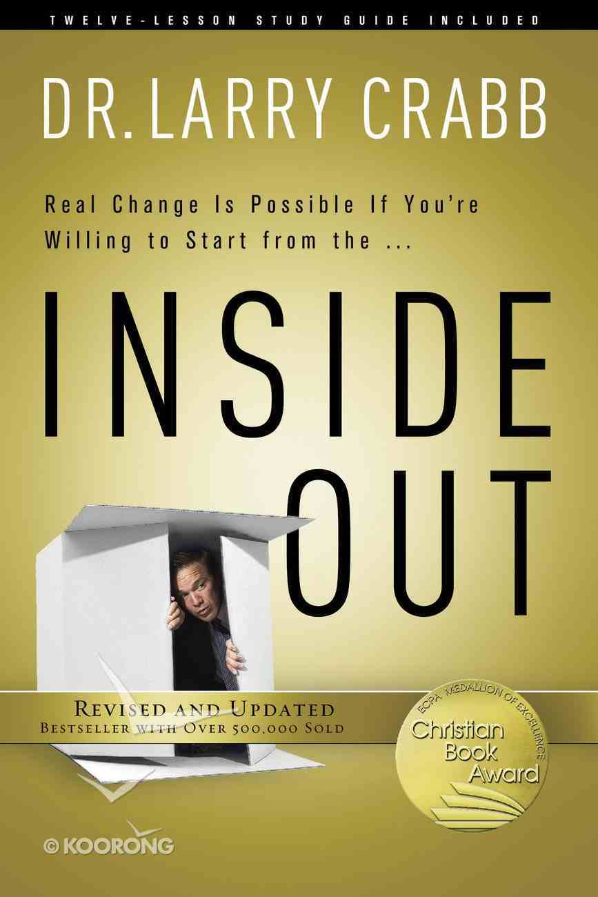 Inside Out (25th Anniversary Edition) Paperback