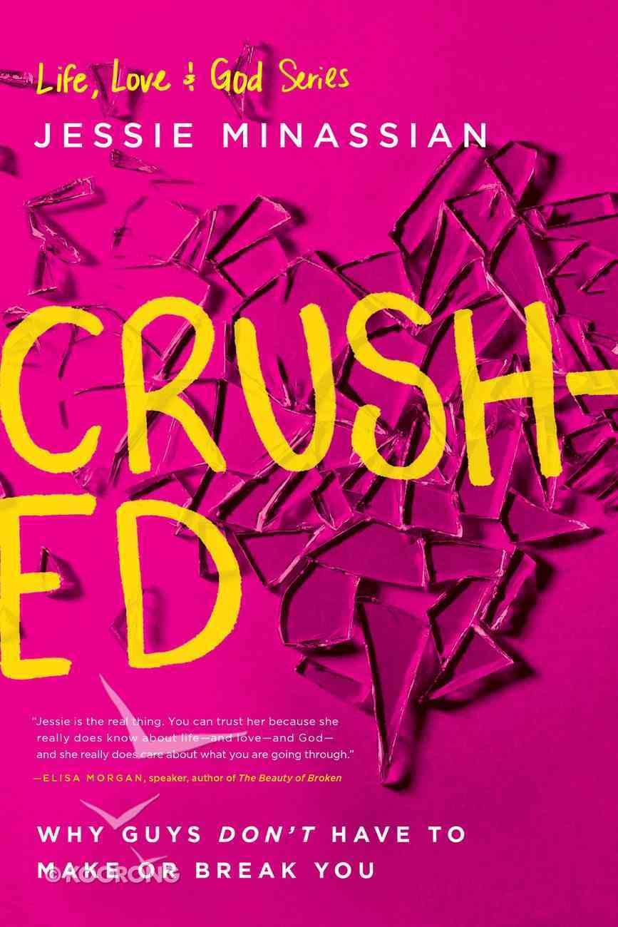 Crushed Paperback
