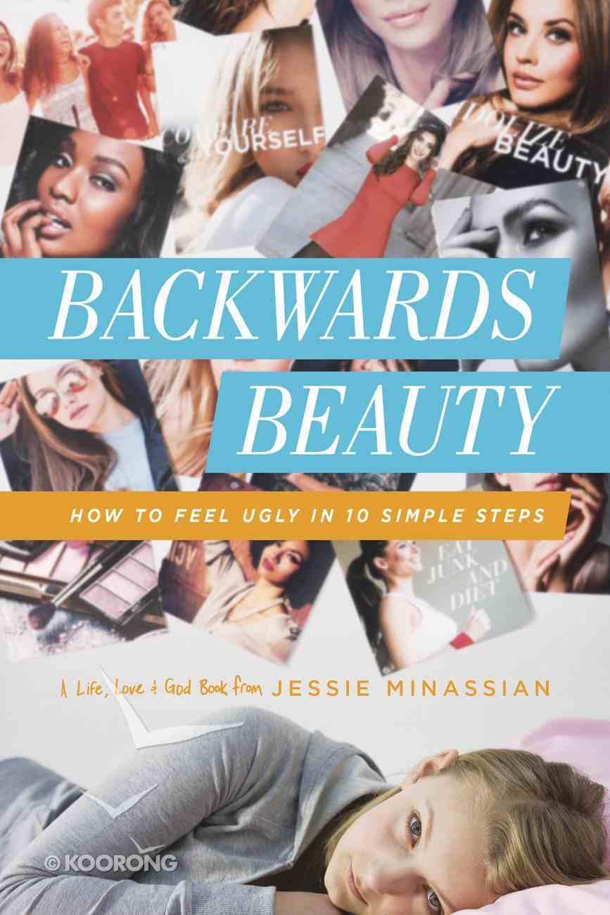 Backwards Beauty Paperback