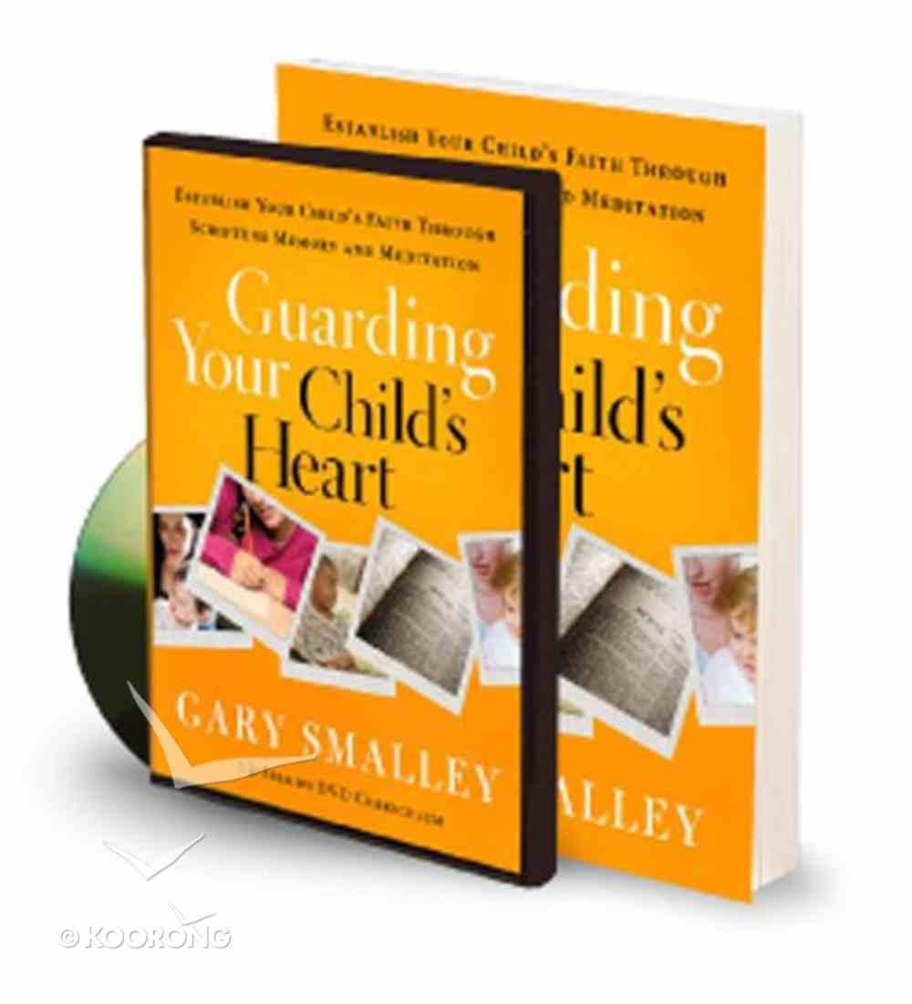Guarding Your Child's Heart (Family Kit) Pack