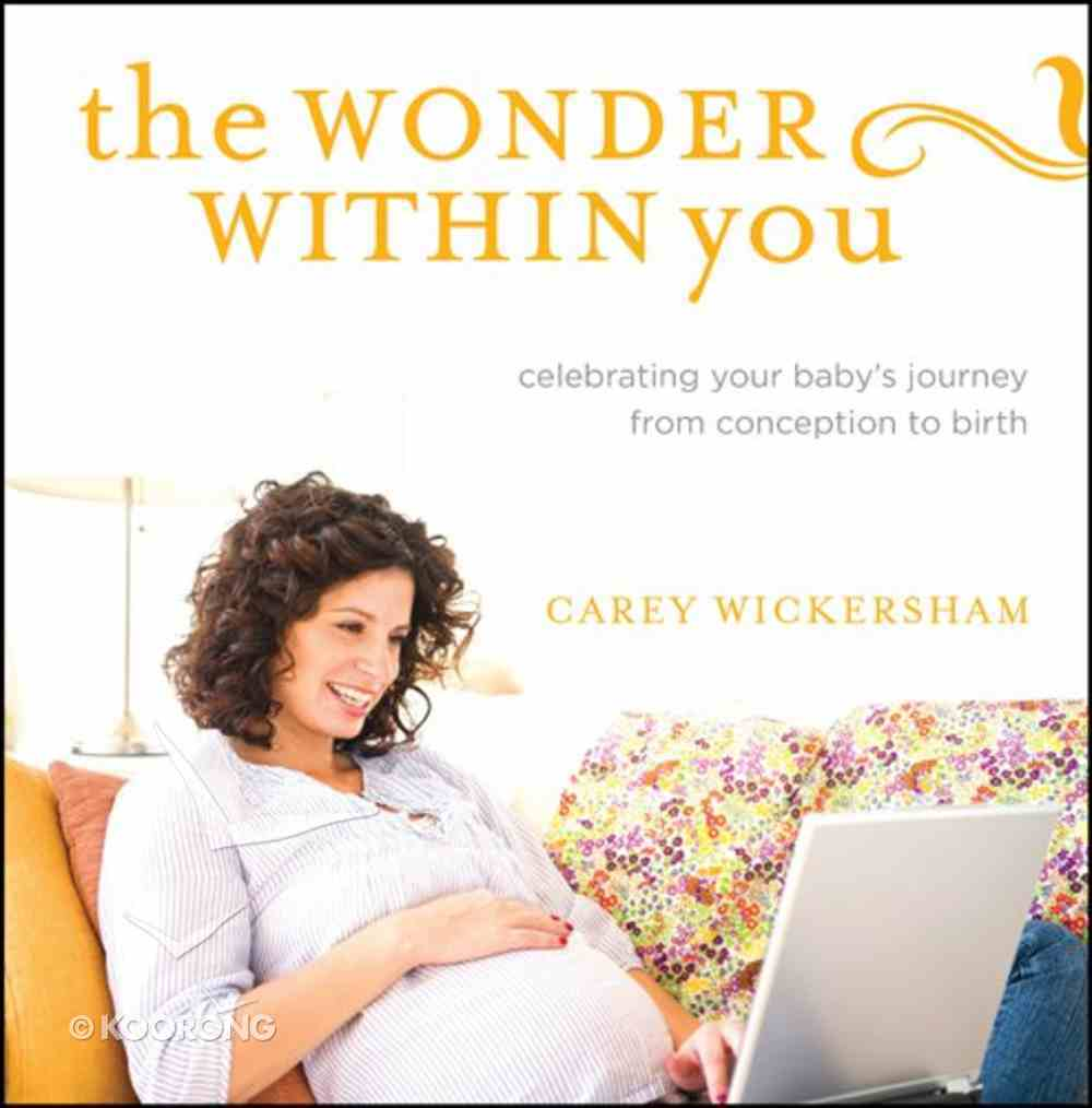 The Wonder Within You Hardback