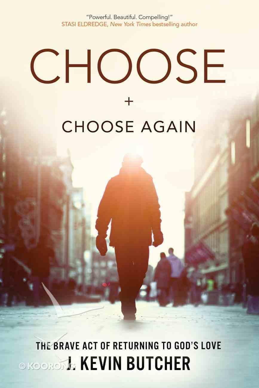 Choose and Choose Again Paperback