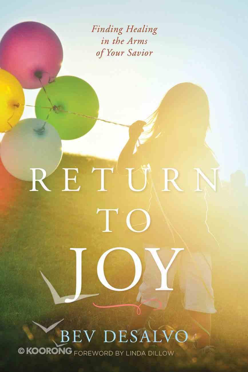 Return to Joy Paperback