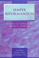 Semper Reformandum image