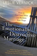 Emotionally Destructive Marriage, The image