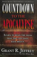 Countdown To The Apocalypse image