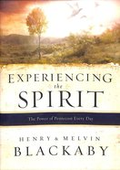 Experiencing The Spirit image