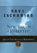 Great Conversations #04: New Birth Or Rebirth? image