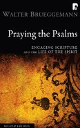 Praying The Psalms image