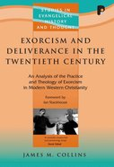 Exorcism And Deliverance In 20th Century image