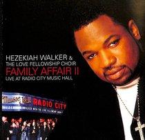 Album Image for Family Affair 2 - DISC 1
