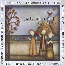Album Image for City on a Hill 2: Sing Alleluia - DISC 1