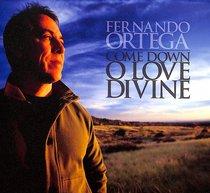 Album Image for Come Down O Love Divine - DISC 1