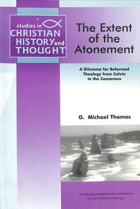 Product: Pbtm: Extent Of The Atonement, The Image