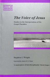 Product: Pbtm: Voice Of Jesus, The Image