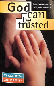 Product: God Can Be Trusted? Image