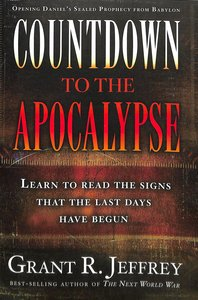 Product: Countdown To The Apocalypse Image