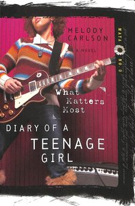 Product: Diary Of A Teenage Girl, Maya #03: What Matters Most Image
