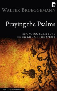 Product: Praying The Psalms Image