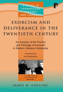 Product: Exorcism And Deliverance In 20th Century Image