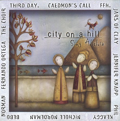 Product: City On A Hill 2: Sing Alleluia Image