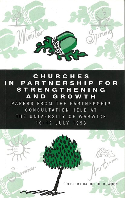 Product: Churches In Partnership For Strengthening Growth Image