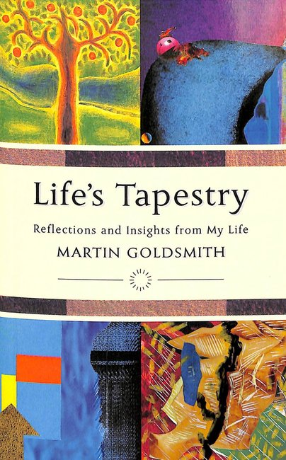 Product: Life's Tapestry Image