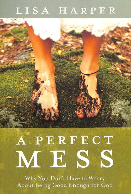 Product: Perfect Mess Image