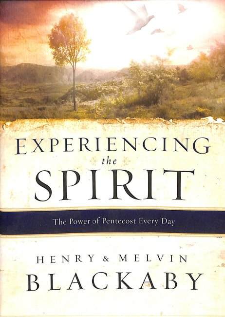 Product: Experiencing The Spirit Image