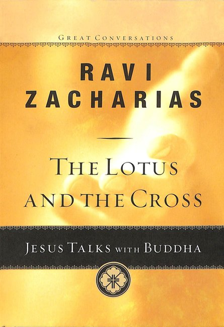 Product: Great Conversations #01: Lotus And The Cross, The Image