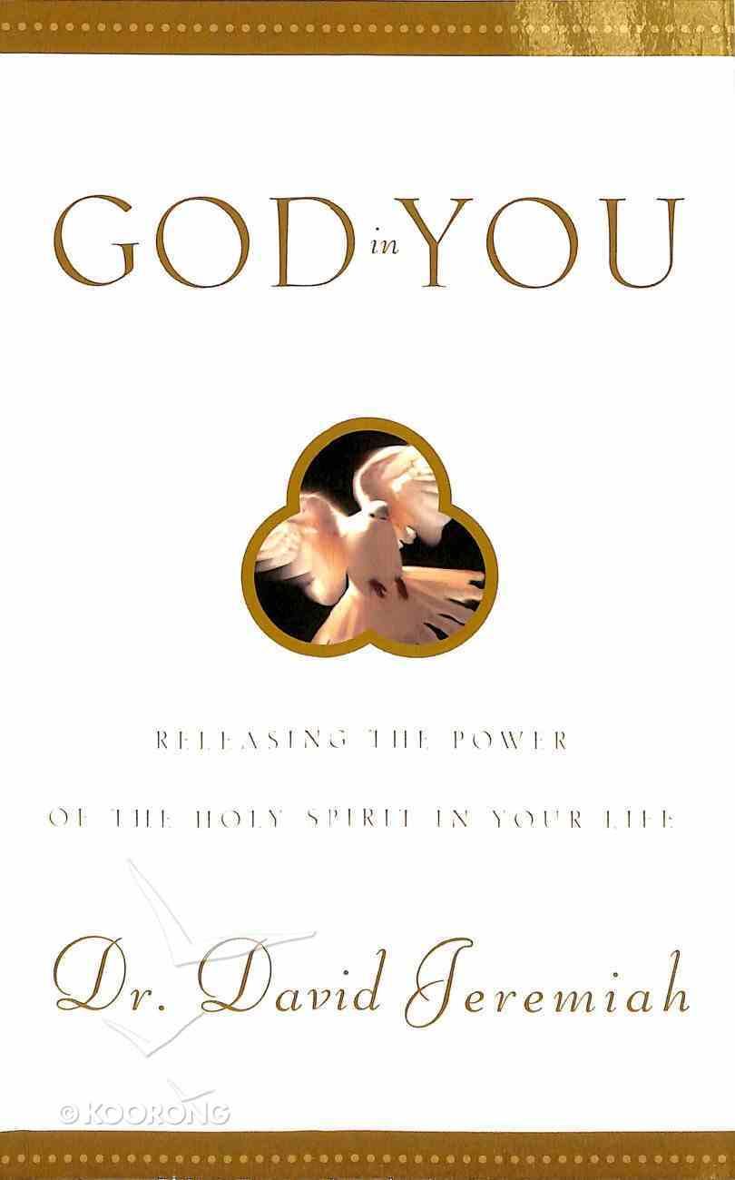 God in You Paperback