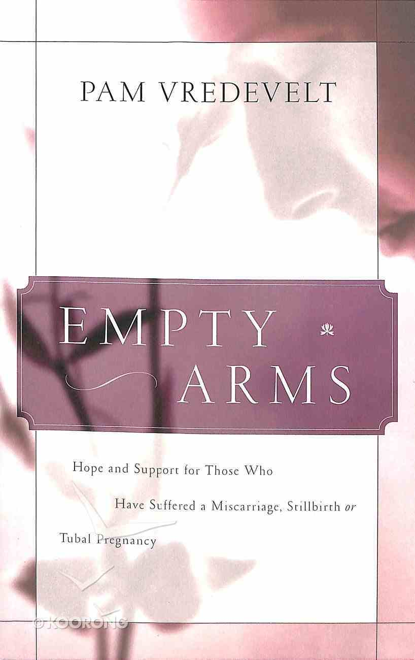 Empty Arms Paperback