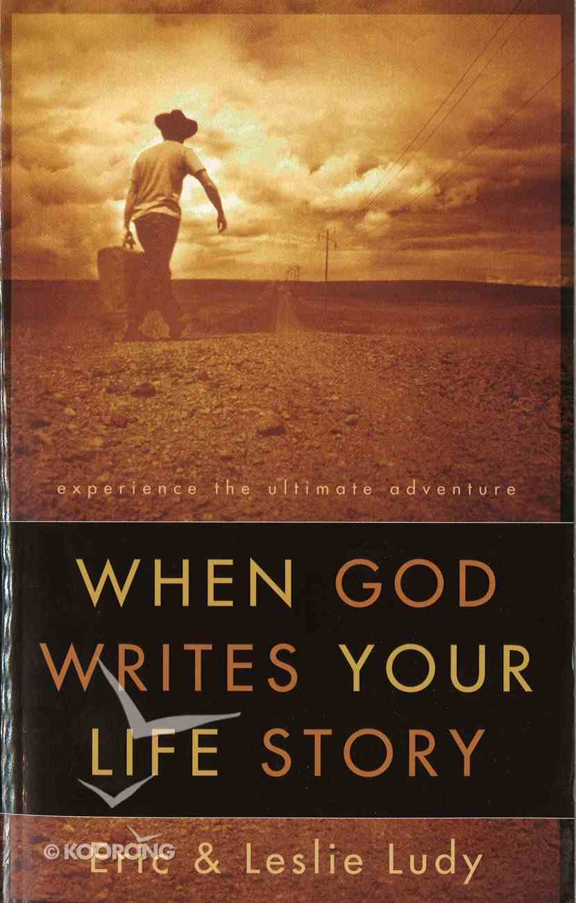 When God Writes Your Life Story Paperback