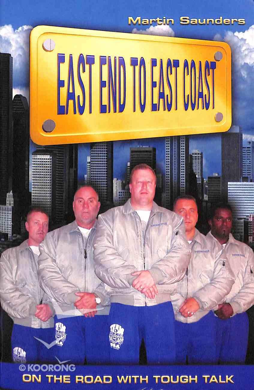 East End to East Coast Paperback