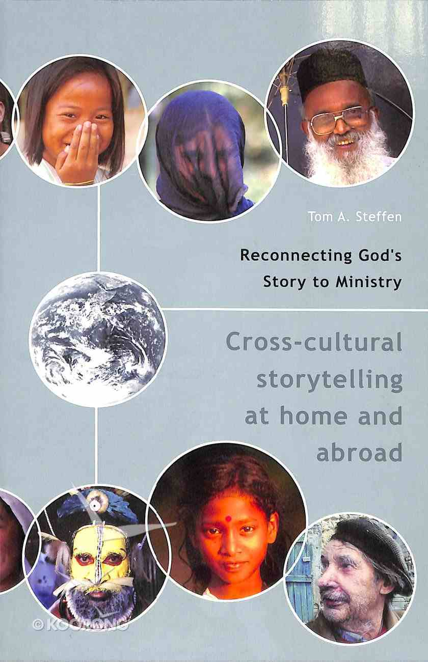 Reconnecting God's Story to Ministry Paperback
