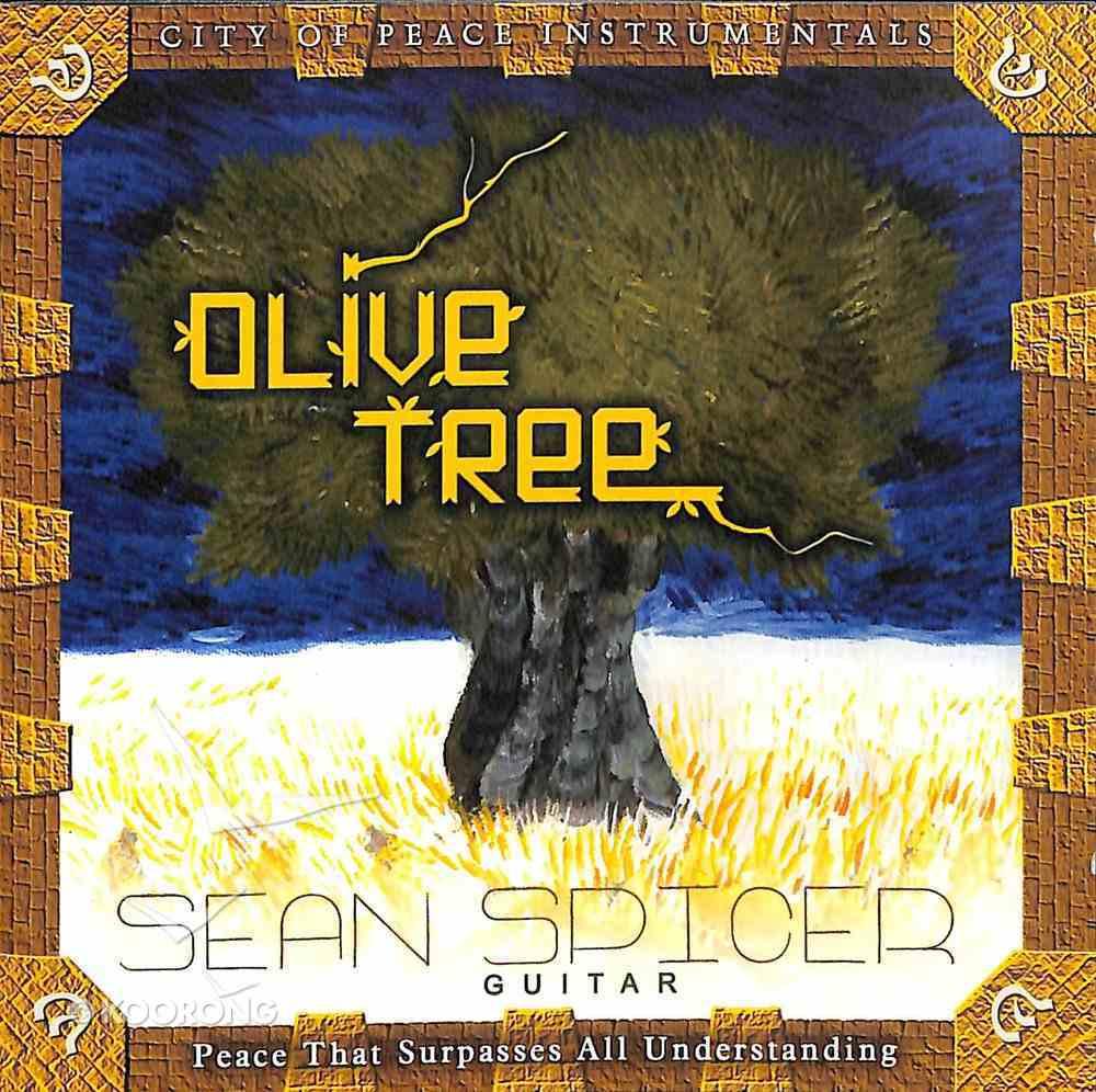 Olive Tree CD