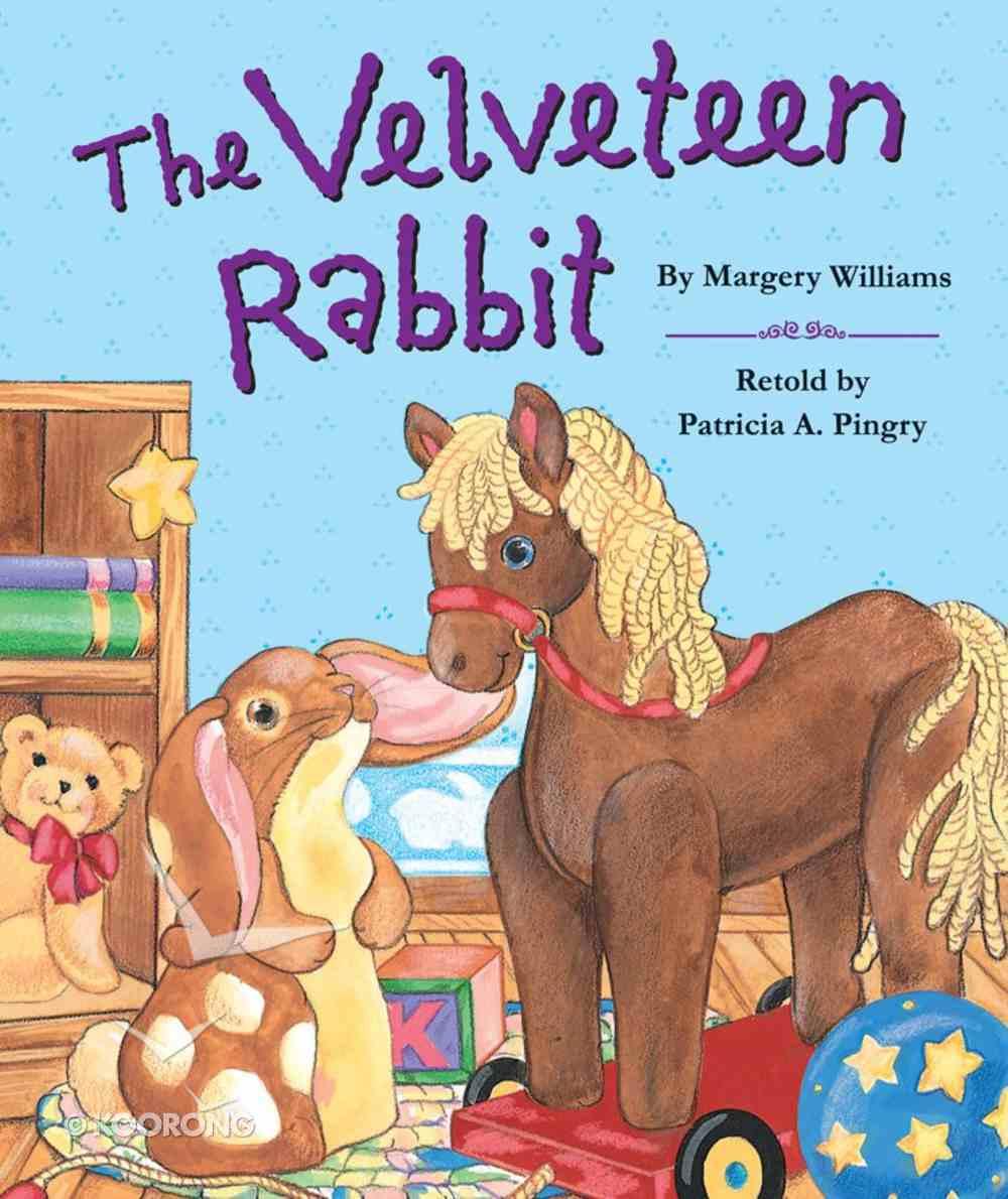 The Velveteen Rabbit Board Book