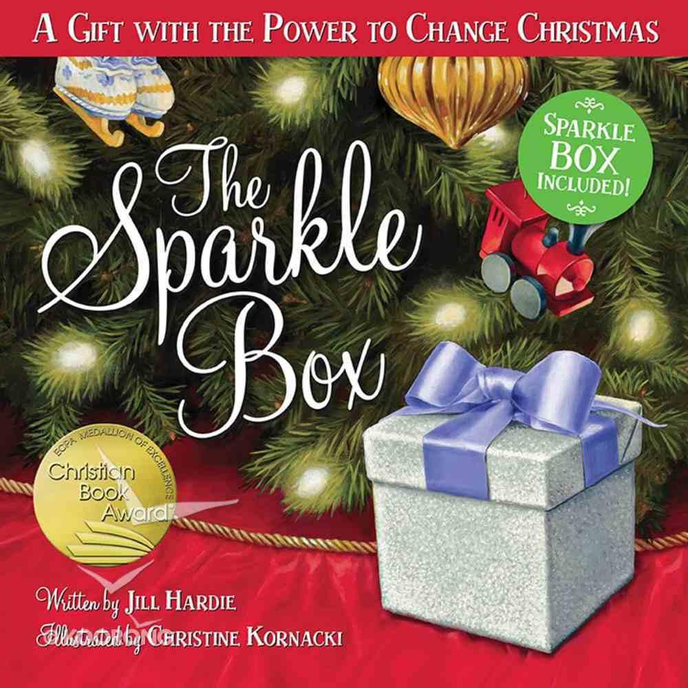The Sparkle Box Hardback