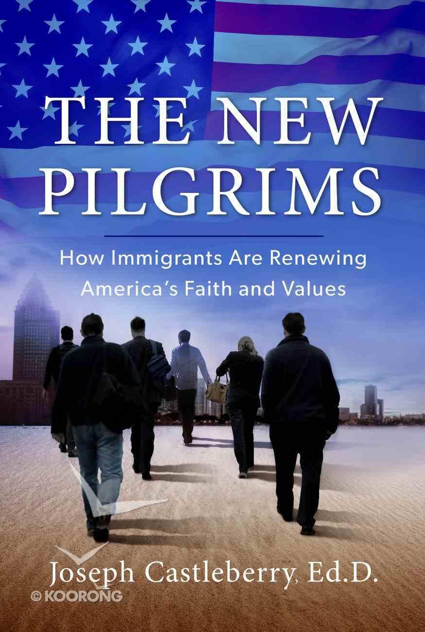 The New Pilgrims Paperback