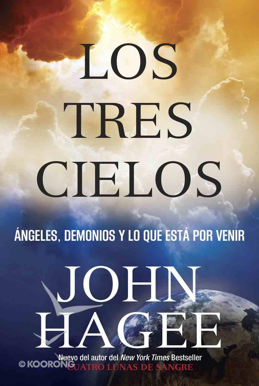 Los Tres Cielos Paperback