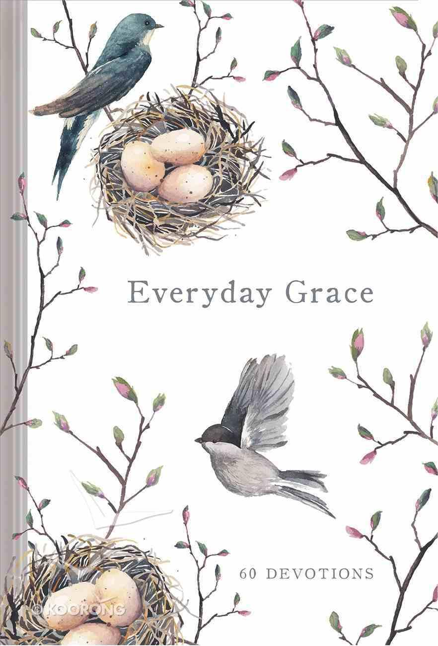 Everyday Grace Hardback