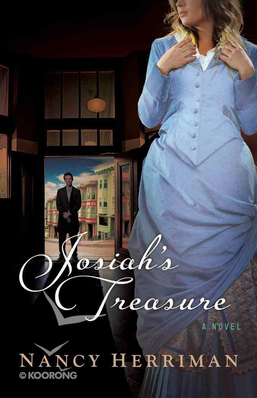 Josiah's Treasure Paperback