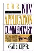 Revelation (Niv Application Commentary Series) Hardback