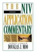 Romans (Niv Application Commentary Series) Hardback