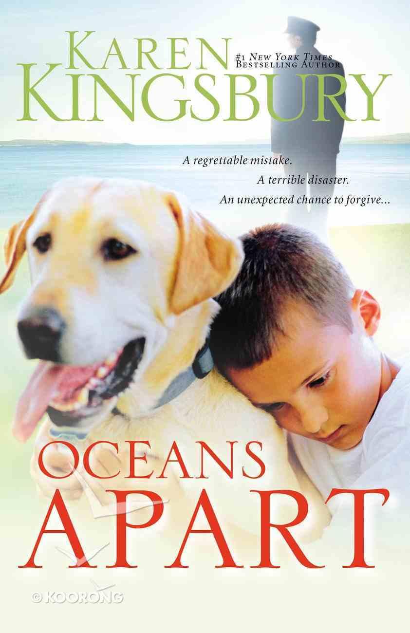 Oceans Apart Paperback