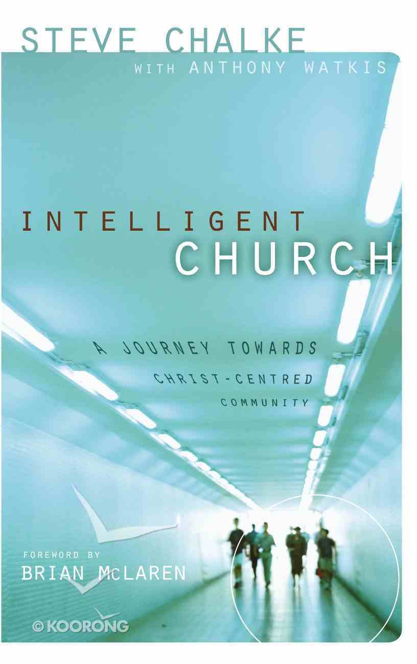 Intelligent Church Paperback