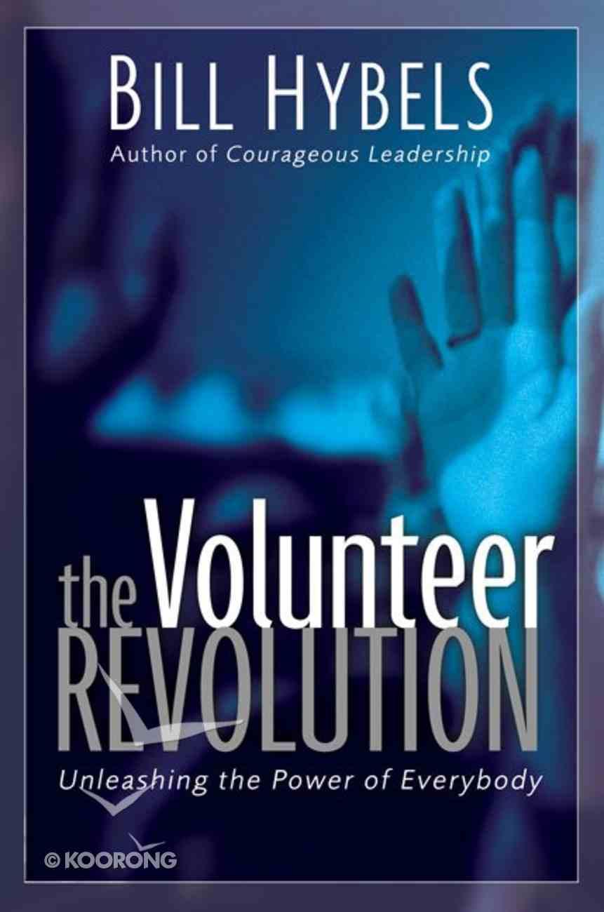 The Volunteer Revolution Paperback